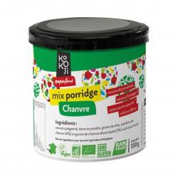 Porridge Chanvre