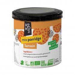 Porridge Sarrasin Chia