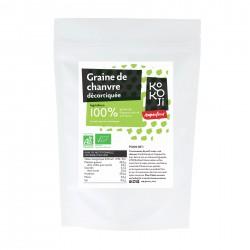 Graine de Chanvre Français